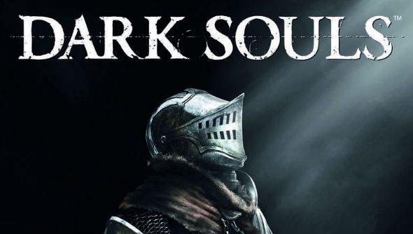 Dark Souls comic book