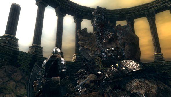 Dark Souls loses region lock