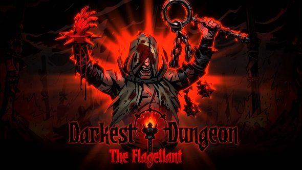Darkest Dungeon Flagellant
