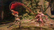 Darksiders 3 Gunfire Games First Look Unreal Engine