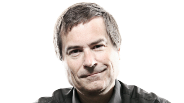 David Braben interview