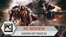 Dawn of War III review