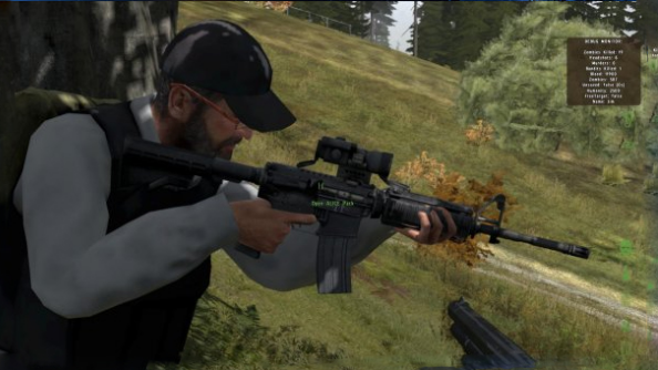 """DayZ closed beta to begin """"imminently""""; Rocket explains why we didn't see a pre-Christmas release"""