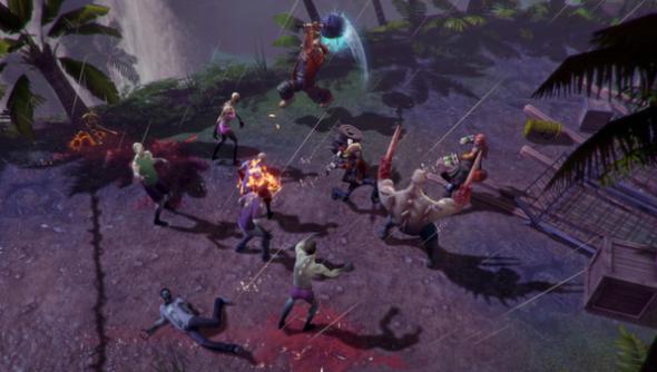 Dead Island Epidemic Crossroads Deep Silver Stunlock Studios