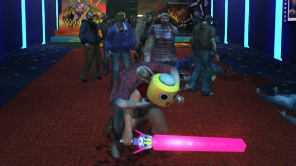 Dead Rising PC port review