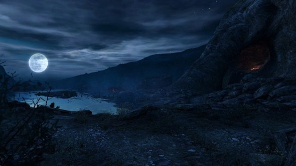 Dear Esther making of