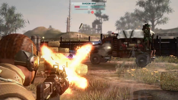 Defiance release date announced for April, to be preceded by beta weekend next week