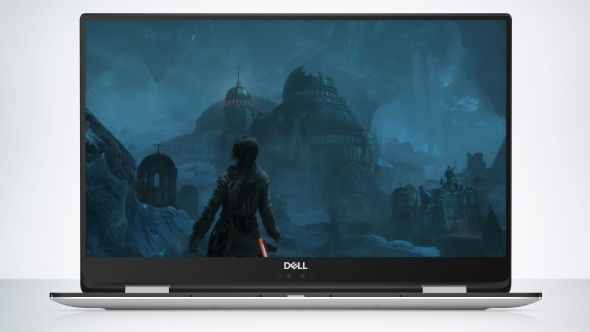Dell XPS 15 2-in-1 gaming