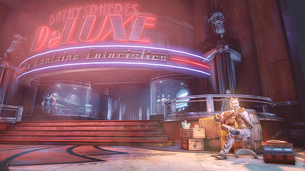 Review: BioShock Infinite: Burial at Sea - Part Two