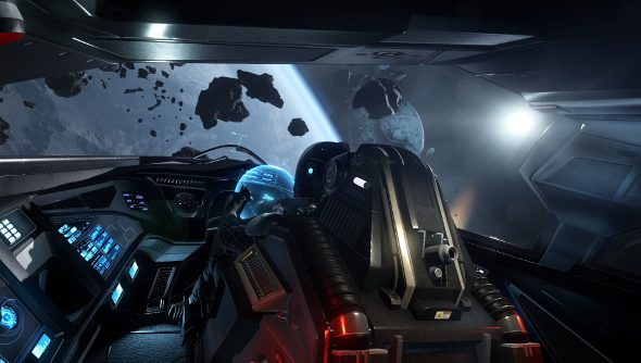 Derek Smart is refusing to take his refunded $250 Star Citizen pledge lying down