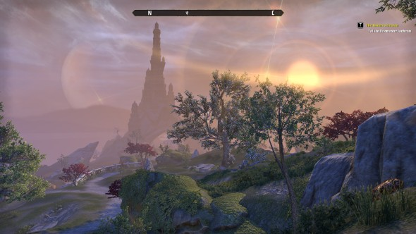 The Elder Scrolls Online Summerset Isle