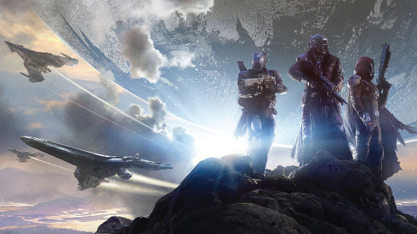Bungie are hiring a PC Compatibility Tester. Does something lie in our destiny?
