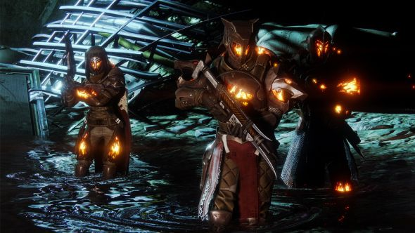Iron Lords, the focus of Destiny's last major expansion