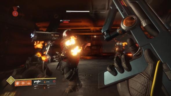 Destiny 2 gaming performance