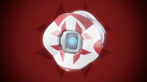 Destiny 2 Crimson Days Tirastrella Ghost Shell
