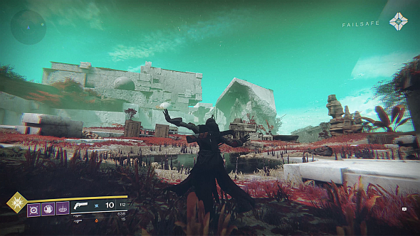 Dancing on Nessus