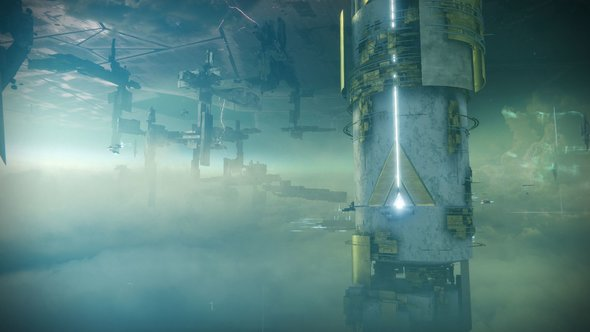 Destiny 2 Infinite Forest