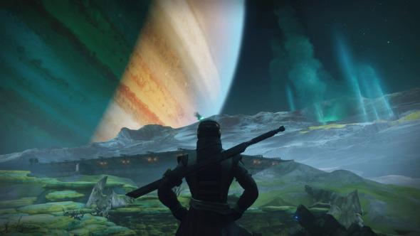 Destiny 2 Io