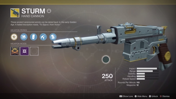 Destiny 2 exotic weapons quest guide – how to get Rat King, MIDA