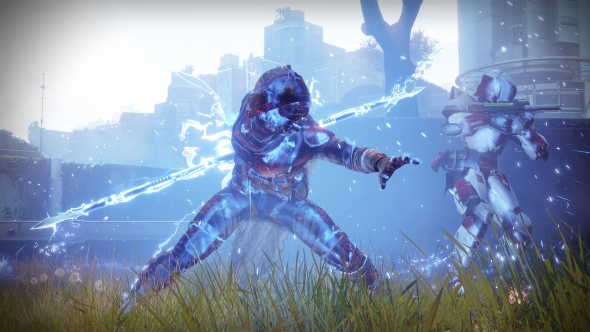 is there matchmaking for raids in destiny