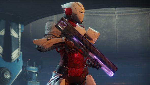 Destiny 2 PvE weapons