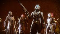 Destiny 2 PvP weapons