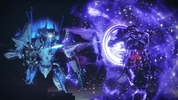 Destiny 2 Sentinel