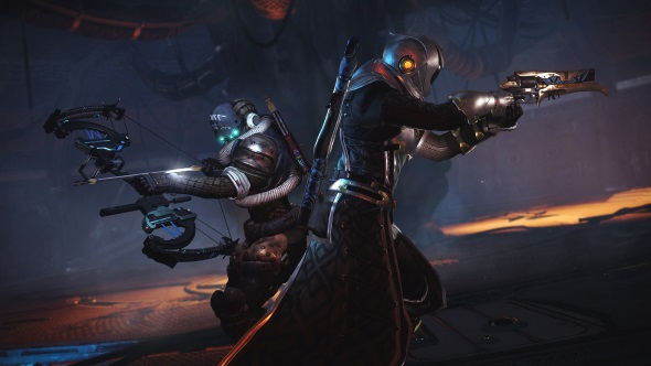 Destiny 2 classes – your full guide to all the subclasses
