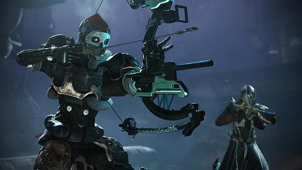 Destiny 2 Forsaken bow