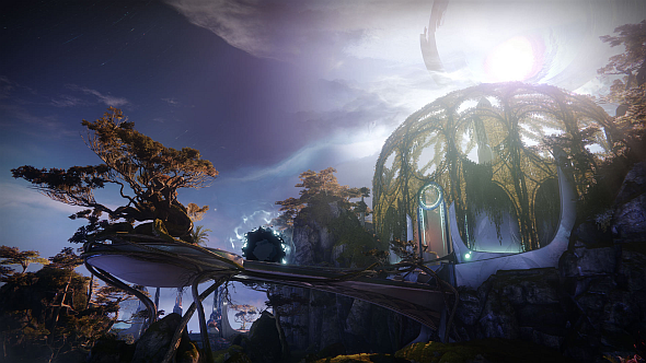 Destiny 2 The Dreaming City