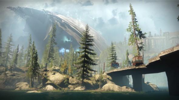 Destiny 2 worlds