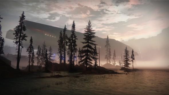 Destiny 2 setting