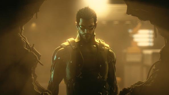 Sinister, Emily Rose director Scott Derrickson on board for Deus Ex film