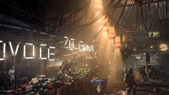 Deus Ex: Mankind Divided DX12 patch