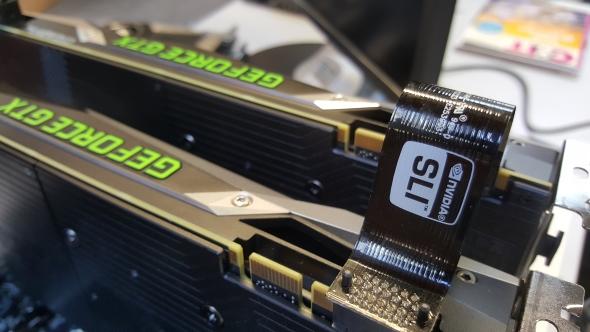 Deus Ex: Mankind Divided DX12 multi-GPU performance