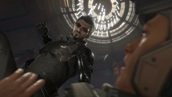 Deus Ex: Mankind Divided hands-on impressions