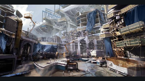 Deus Ex: Mankind Divided hands-on impressions