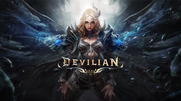 Devilian giveaway