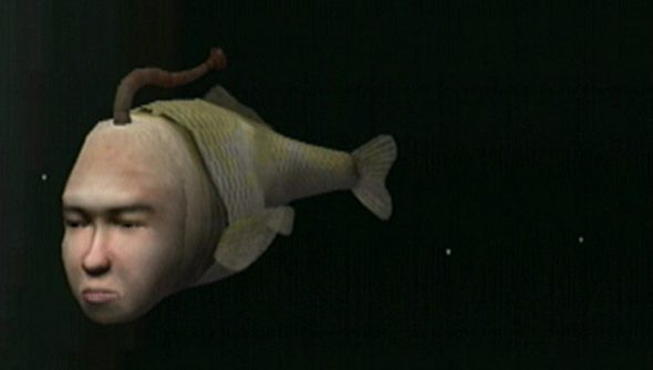 Devolver Digital is talking about a new Seaman game