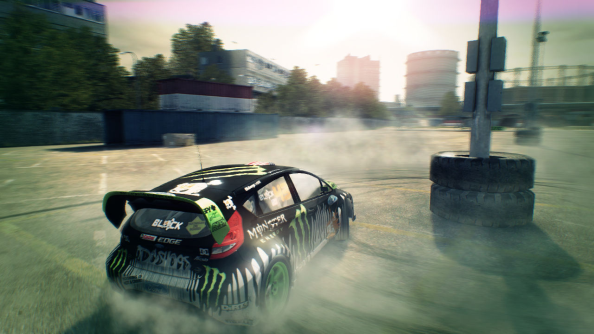 DiRT 3 owners on Steam will upgrade to Complete Edition for free due to GFWL removal delays