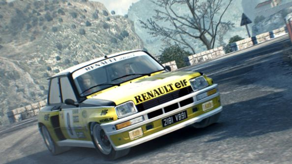 DiRT 3 now Games for Windows Live free; free to all existing owners