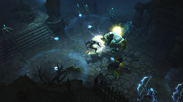Diablo III: Reaper of Souls beta hands-on: adventure time