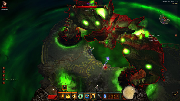 Blizzard hint at Diablo 3 patch 1.0.5 changes: uber-bosses are coming