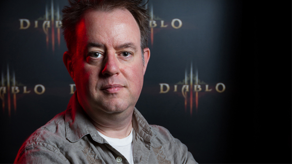 Jay Wilson apologises to David Brevik and details the future of Diablo 3