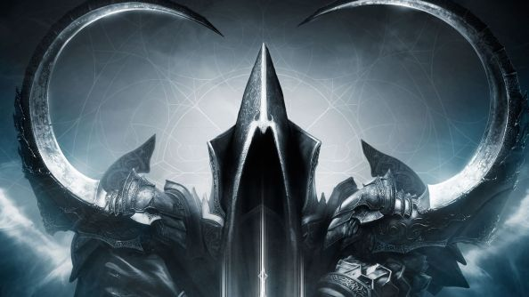Diablo III Seasons