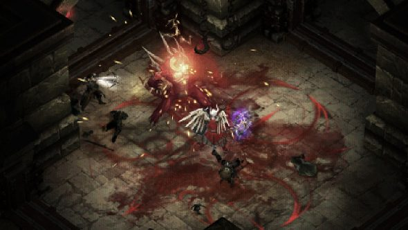 Diablo 3's Darkening of Tristram event is a brief, disappointing