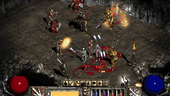 Diablo 2 hacks | The Best Diablo 2 LoD Hacked characters for