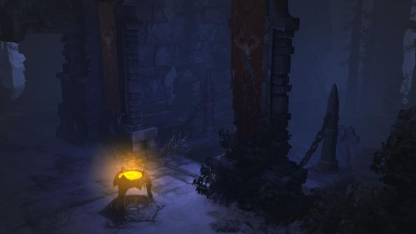 Blizzard BlizzCon 2014 Diablo 3 New Zone