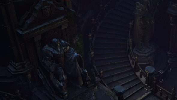 Diablo 3 patch 2 4 is huge, adds a new zone, new areas, and is