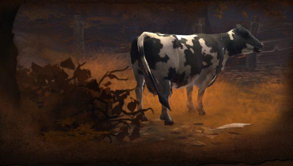 Diablo III cowpocalypse